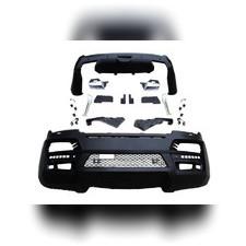 "Обвес ""STARTECH"" Rover Range Rover 2013 - нв (OEM)"