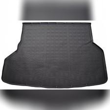 Коврик багажника Toyota Highlander (A33) 2010-2013 II (U40) (5 мест)