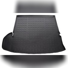 Коврик багажника Toyota Highlander (7 мест) 2013-нв III (U50)