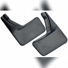 Брызговики для автомобиль с автоматическими подножками (передние)