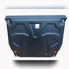 Защита картера двигателя и кпп Kia Sorento 2012 - нв (сталь 2 мм)