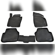 Коврики салона Volkswagen Passat B6 2005-2011