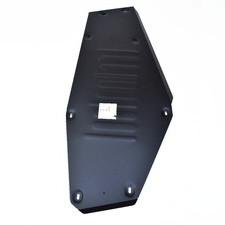 Защита топливного бака Toyota RAV 4 2012 - 2019 (сталь 2 мм)