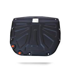 Защита картера двигателя и кпп Kia Sorento 2009 - 2012 (сталь 2 мм)