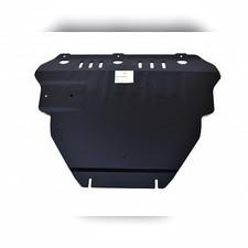 Защита картера двигателя и кпп (сталь 2 мм)