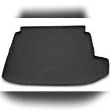 Коврик багажника Chery M11 2010-2014