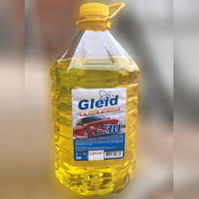 Незамерзающая жидкость Lemon (Лимон)