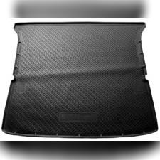 Коврик в багажник Nissan Patrol (5 мест) 2010-нв