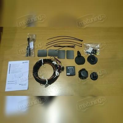 Комплект штатной электрики фаркопа