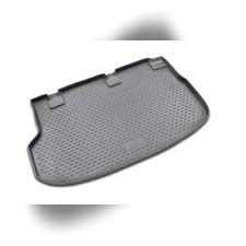 Коврик багажника (полиуритан)