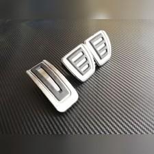 Накладки на педали Original RS