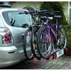 Велобагажник на фаркоп для 4-х велосипедов TYTAN 3