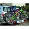 Велобагажник на фаркоп для 4-х велосипедов TYTAN 4