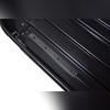 """Автобокс на крышу, серый """"Turino Sport"""" аэродинамический (двустороннее открытие) 480л 210х80х45 см"""