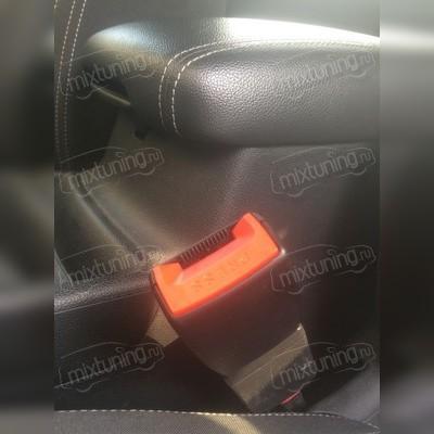 Заглушка в ремень безопасности (усиленная)