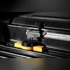 Автобокс Magnum 390 черный карбон (двустороннее открытие 185х84х42 см) 390 л