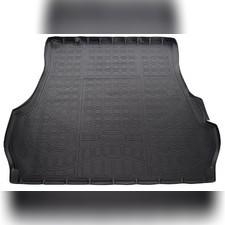 Коврик багажника (черный)