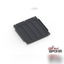 Защита КПП (сталь 2 мм)