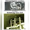 Lift Kit (увеличение клиренса на 40 мм)