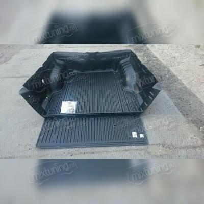 Ковер-вставка в кузов (под борта)
