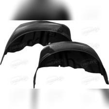 Подкрылки, локеры Corolla X (E140, E150) задний правый (пластик)
