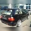 Спойлер на BMW Х5 Е53 1999 - 2006