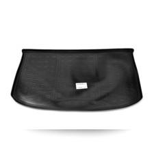 Коврик в багажник (черный) для Kia Soul (PS) HB (2013-)