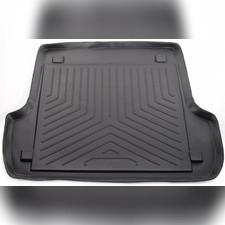 Коврик в багажник (черный) для Kia Sportage Grant (RU)K00) (1999-2005)