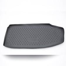Коврик в багажник (черный) для Lexus GS-h (S19) (SD) (2005-2012)