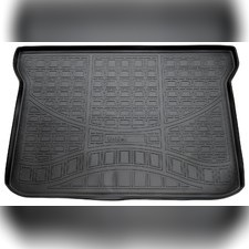 Коврик в багажник (черный) для Lifan X50 (2015)