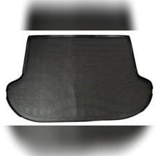 Коврик в багажник (черный) для Nissan Murano III (2016)