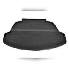 Коврик в багажник (черный) для Toyota Corolla XII (Е210) (седан) (2019)