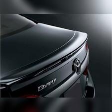Lip Спойлер Toyota Camry V50, 2014 - нв