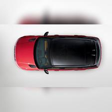 Рейлинги чёрные Land Rover Range Rover Sport 2013 - 2019