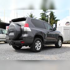 Фаркоп для Toyota Land Cruiser 150