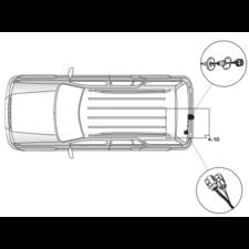 Штатная электрика для Range Rover 2013-нв