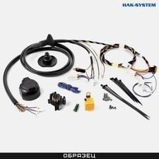 Штатная электрика для Iveco Daily 2011-нв
