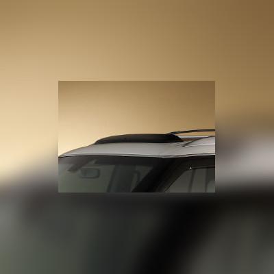 Дефлектор люка