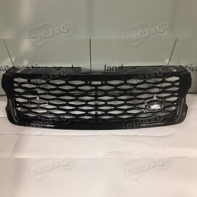 """Решетка радиатора """"SVO"""" Land Rover Range Rover"""