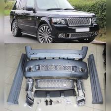 Land Rover Range Rover Sport обвес Autobiography