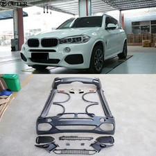 Обвес M BMW X5 (F15)
