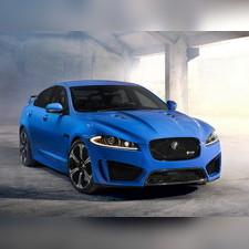 Обвес XFR-S Jaguar XFR