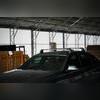 """Багажник, поперечины аэродинамические с замком, модель """"Turtle V3"""" (в штатные места)"""