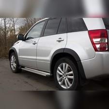 Расширители колесных арок 25 мм Suzuki Grand Vitara 2008—2012