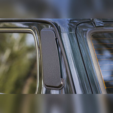 Накладки вентиляции салона со скотчем Lada Нива ВАЗ 2131 1993—н.в.