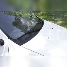 Жабо Вариант 2 без скотча усиленное Lada Largus Cross (универсал) 2015—н.в.