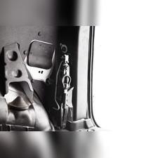 Внутренняя обшивка стоек задних фонарей (без скотча) Lada Largus (фургон) 2012—н.в.