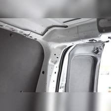 Внутренняя обшивка стоек задних фонарей (со скотчем 3М) Lada Largus (фургон) 2012—н.в.