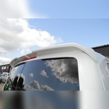 Спойлер Multivan T6 на распашенку (под окрас)