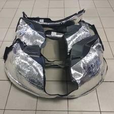 Подкрылки с шумоизоляцией Toyota RAV 4 2019 - нв